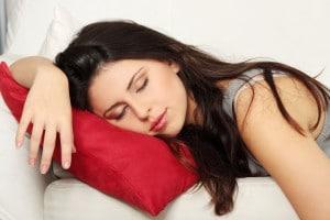 sleep deprived from sleep apnea